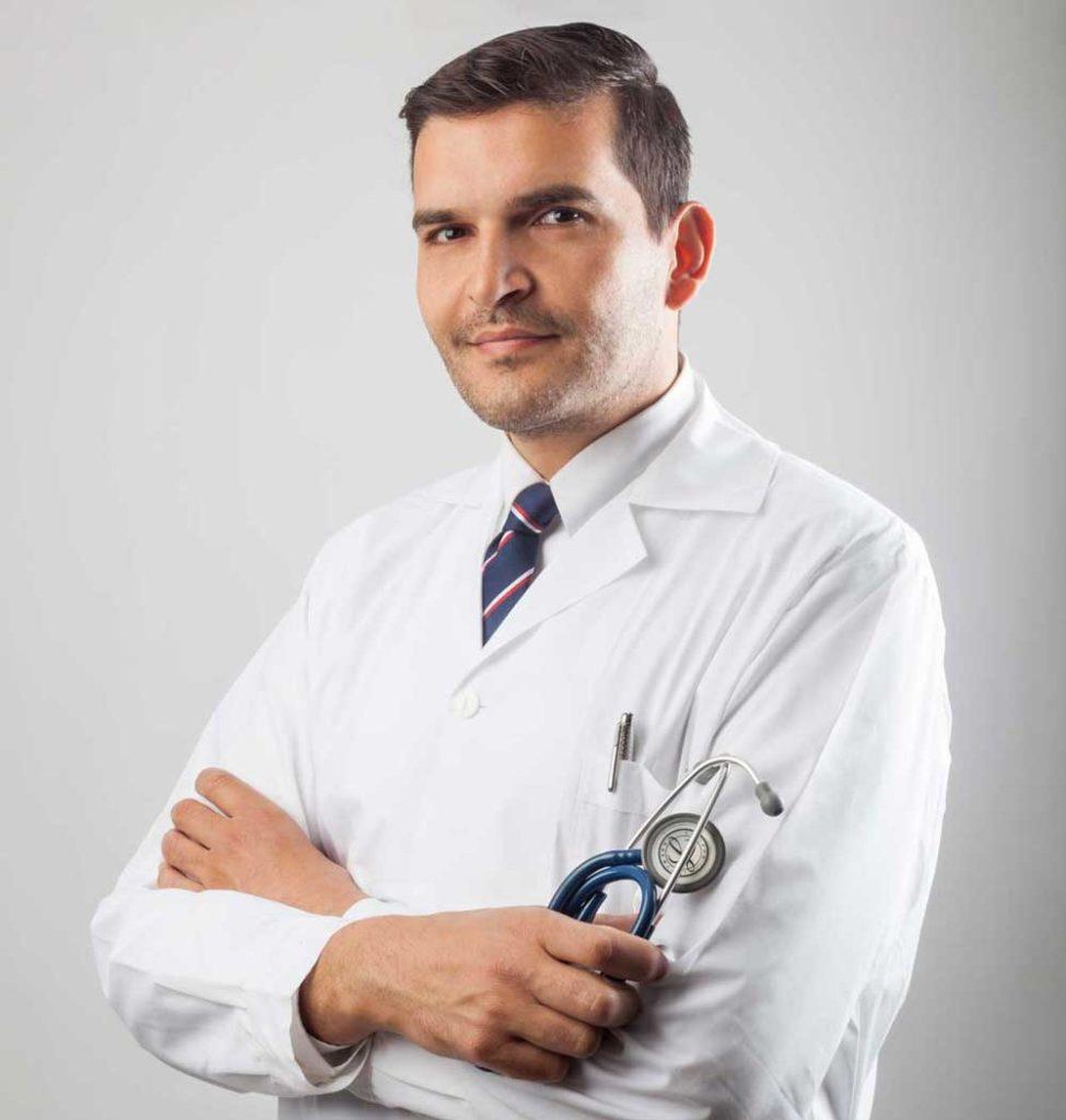 Πέτρος Μπαγγέας Γενικός Χειρουργός