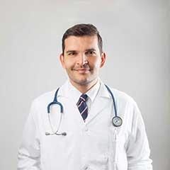 Πέτρος Μπαγγέας γιατρός